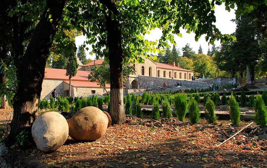Грузинско вино