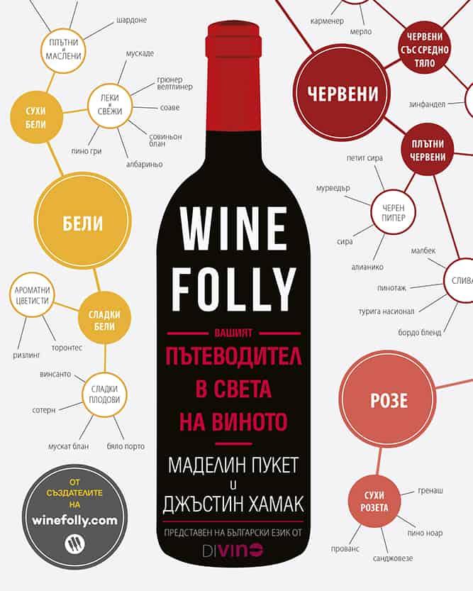 Wine Folly на български език