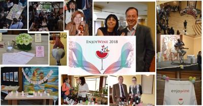 Пролетен базар на виното & Розе дегустация 2018
