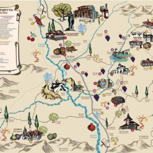 melnik-wine-routes